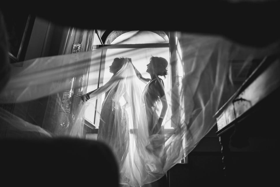 Preparativi Sposa Siena