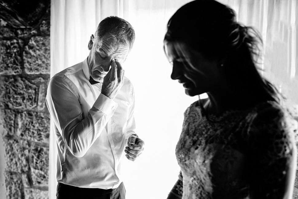 Preparativi Sposa Emozioni